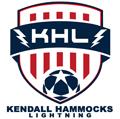 Kendall Hammocks Lightning Logo